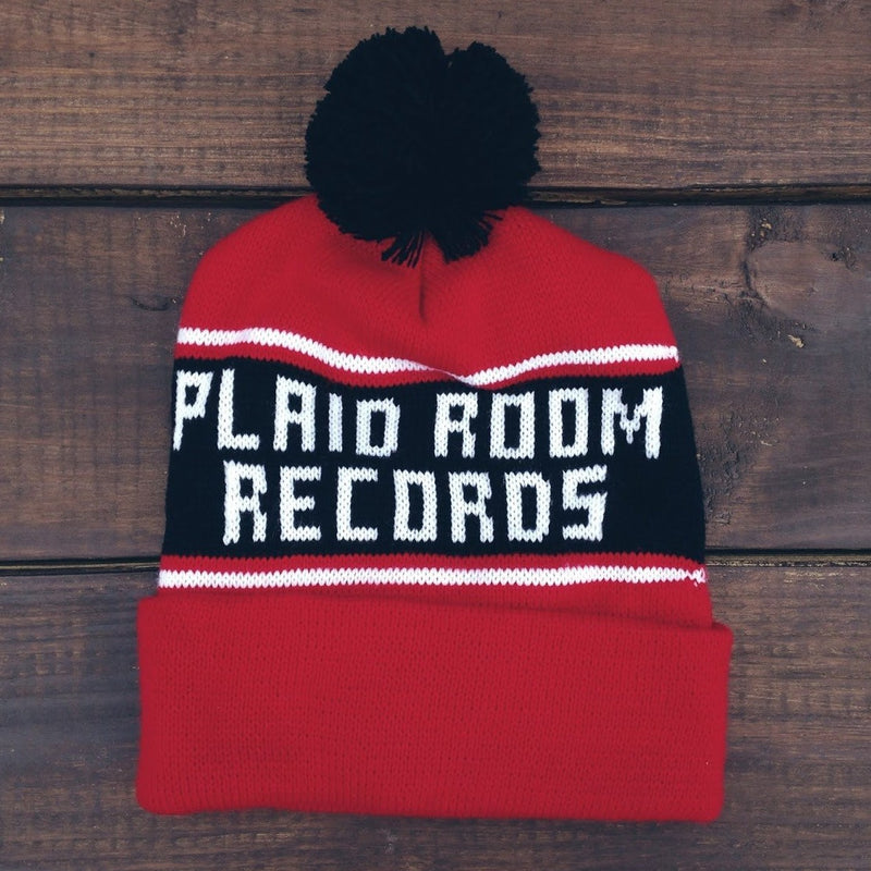 PLAID ROOM - WINTER HAT