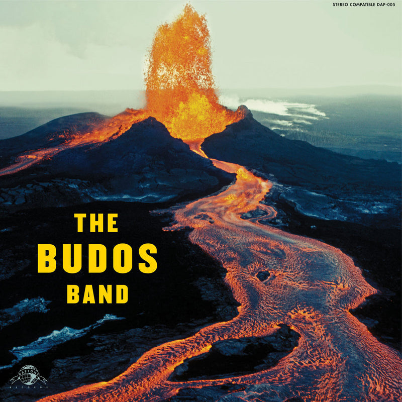 THE BUDOS BAND - The Budos Band