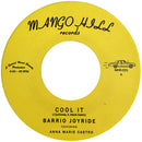 BARRIO JOYRIDE - Cool It