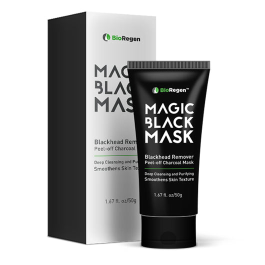 Magic Black Mask Blackhead Remover