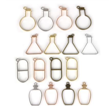 Jewelry Maker Charm Sets (5 Pieces)
