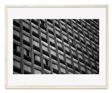 "Kevin Corrado, ""Windows"" - print"