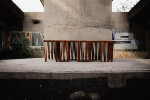 Optique bench - Albert Potgieter Designs