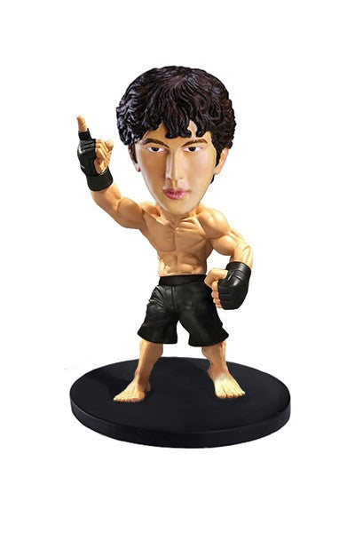 MMA Fighter Bobblehead