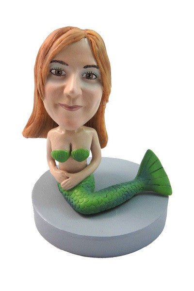 Mermaid Bobblehead