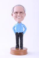 Handsome Guy Bobblehead