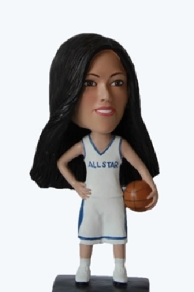 Basketball Player 3 Bobblehead