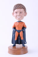 Male Superhero 9 Bobblehead