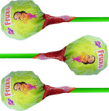 Fruxo Lollipop