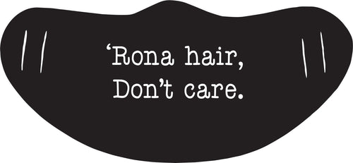 'rona hair don't care