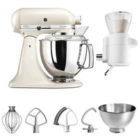 KitchenAid 4,8l Artisan Feinbäcker-Set