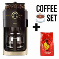 Philips Grind & Brew HD7768/90