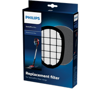 Philips FC5005/01 Filter für Speedpro Max