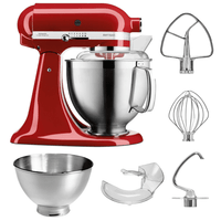 KitchenAid 5KSM185PSEER Empire Rot