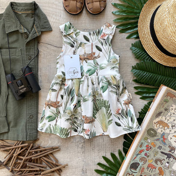 Rainforest Dress