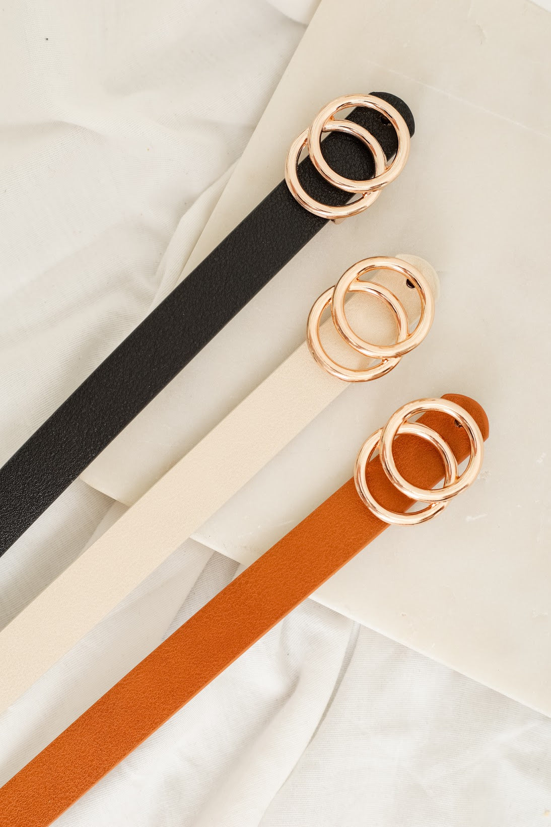 Piece of Perfection Belts