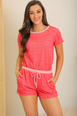 Treat Yourself Loungewear Set