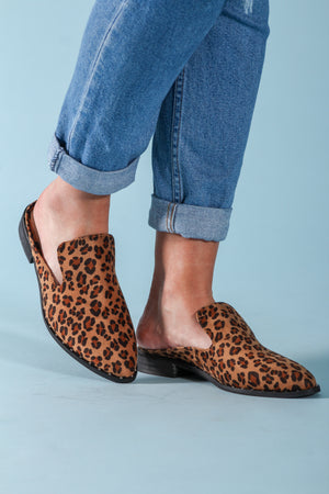 Austin Very Volatile Mule - Shoes - Wight Elephant Boutique