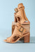 Odette Very Volatile City Heel - Shoes - Wight Elephant Boutique