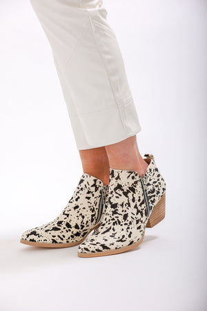 Very Volatile Gracemont Bootie - Shoes - Wight Elephant Boutique