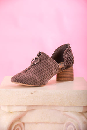Sbicca Ravinia Dorsey Pump - Shoes - Wight Elephant Boutique