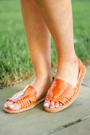 Sbicca Jared Huarache Sandal - Shoes - Wight Elephant Boutique