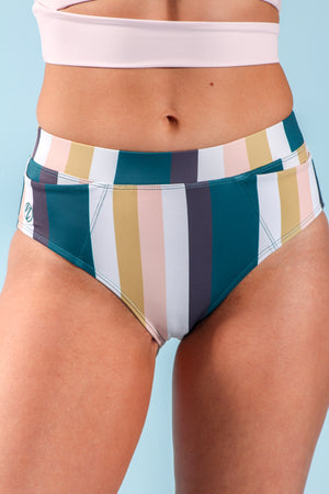 Resort Stripe Bottom