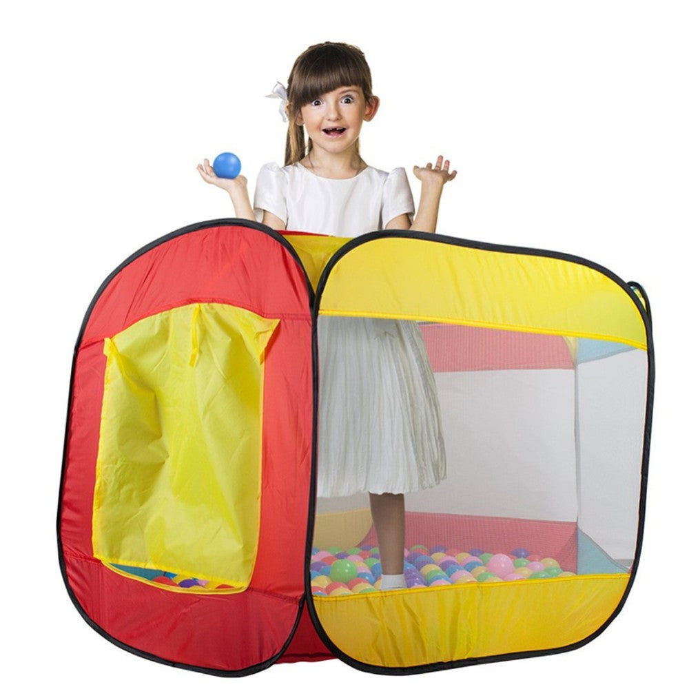 Open Top Kids Outdoor Playhouse Portable Tent  sc 1 st  LoveOutdoor.co & Open Top Kids Outdoor Playhouse Portable Tent u2013 LoveOutdoor Kids Toys