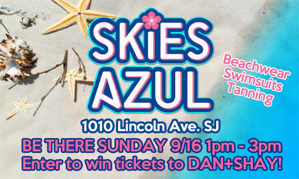 KRTY 95.3 at Skies Azul