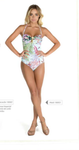 Swimsuit Monokini