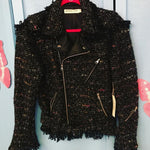 Jacket Winter Black