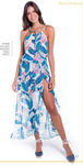 Dress Ibiza - Skies Azul