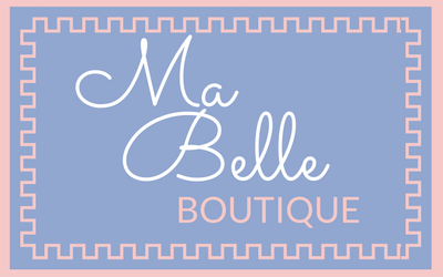 Ma Belle Boutique
