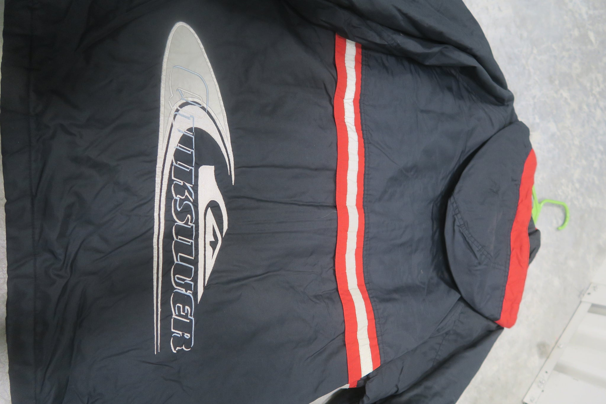 Quicksilver jacket
