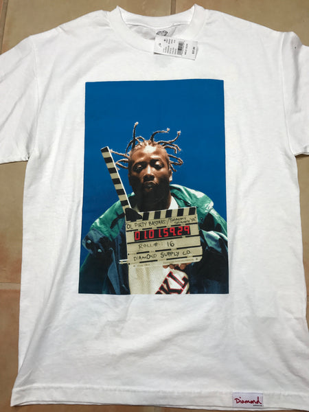 Diamond Supply ODB sz M