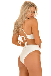Bella Bottom - White