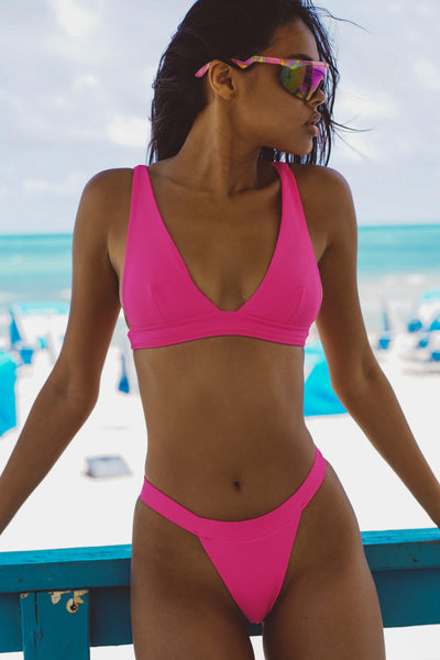 Lais Bottom - Pink