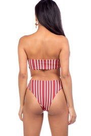 Valentina Bottom - Sorrento Stripes