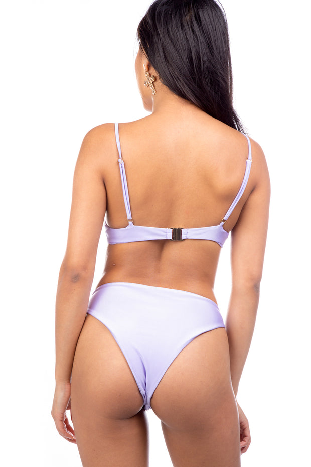 Valentina Bottom - Lilac