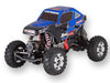 Sumo 1/24 - Crawler RC CAR - FRONT VIEW