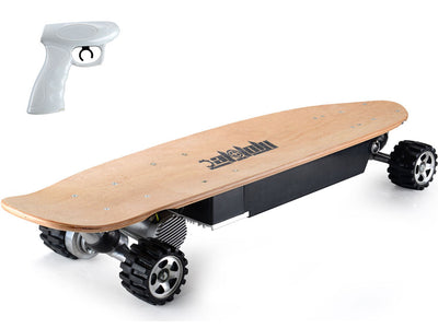 600w Street Electric Skateboard By MotoTec