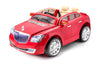 Luxury Maybach Ride-On Car by SPORTrax