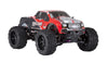 RC CAR VOLCANO EPX - FRONT VIEW