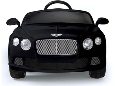Bentley GTC Ride-On Car by Rastar - Front View