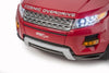Luxurious Range Rover Ride-On Car by SPORTrax - Carry Handle Retracted