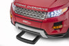 Luxurious Range Rover Ride-On Car by SPORTrax - Carry Handle