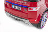 Luxurious Range Rover Ride-On Car by SPORTrax - Carry Wheels Retracted