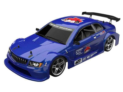RC CAR LIGHTNING EPX DRIFT -FRONT VIEW