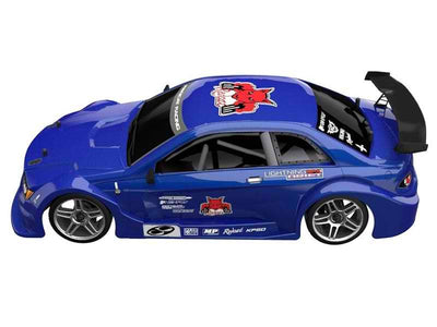 RC CAR LIGHTNING EPX DRIFT - SIDE VIEW