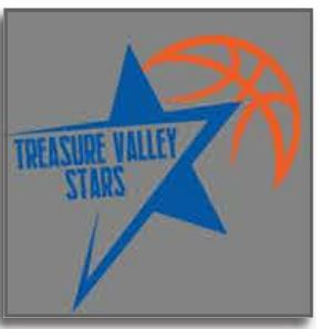Treasure Valley Stars AAU Boys Basketball '20